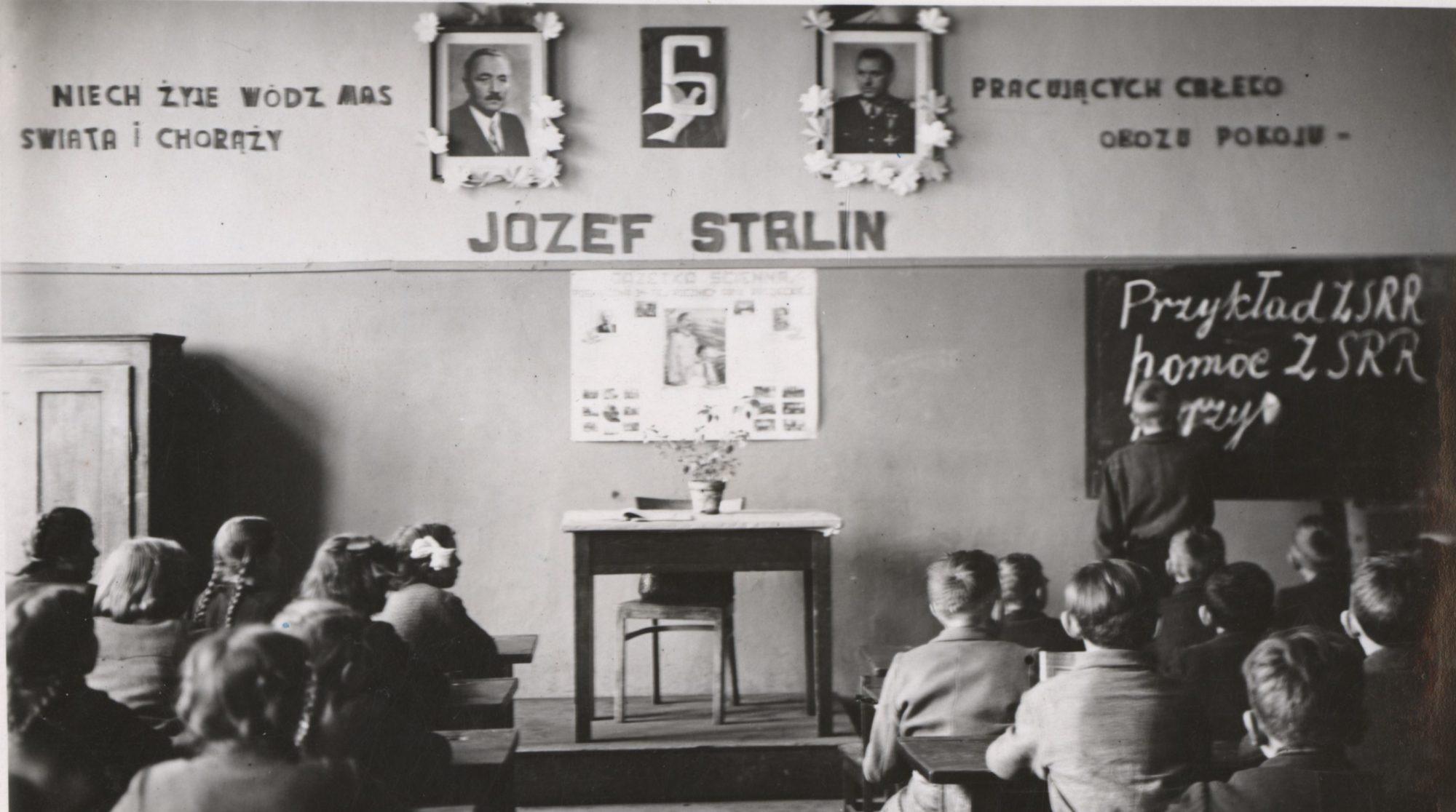 CZŁOWIEK WOBEC SYSTEMÓW TOTALITARNYCH NA ŚRODKOWYM NADODRZU 1933-1989